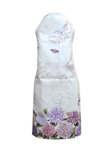 Hydrangea Flowers Önlük-Maison M